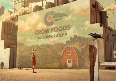 crow foods